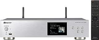 Pioneer N-30AE-S - Network Media Player (Reproductor de CD, Reproductor de Red, Radio Digital y por Internet), Color Blanco