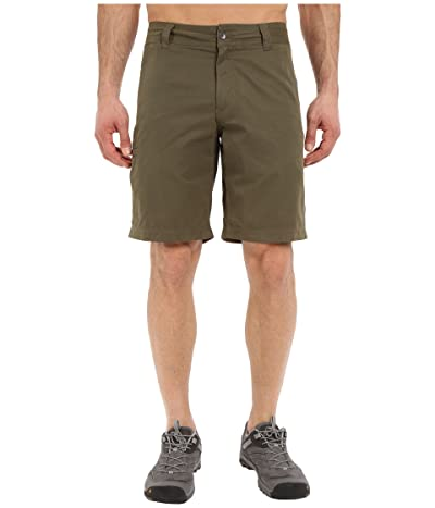 Royal Robbins Convoy Short (Light Olive) Men