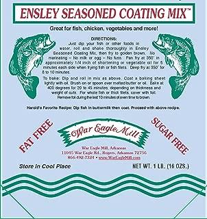 Best fish fry mix Reviews