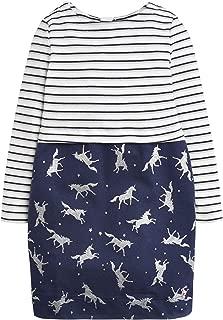 Joules Kids Womens Cocoon Dress (Toddler/Little Kids/Big Kids)