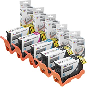 Magenta, 3 Pack MS Imaging Supply Compatible Inkjet Cartridge Replacement for Lexmark 14N1616 150XL