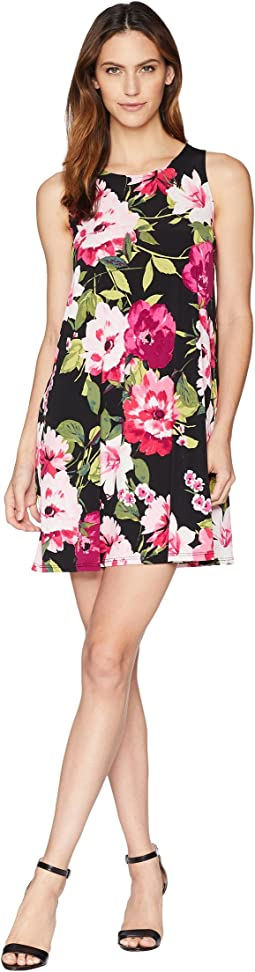 Floral Print Chloe Dress