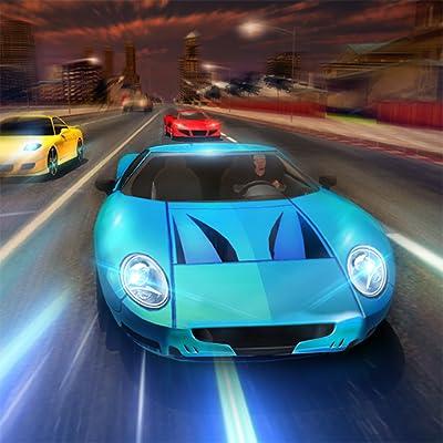 Fantastic Car Driving Simulator 2018 - Drift Cars