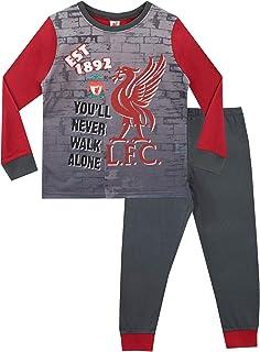 Liverpool FC Pijama para Niños Football Club