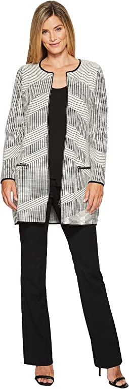 NIC+ZOE - Knit Mantra Jacket