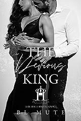The Devious King: A Mafia Romance (The Hale Mafia Book 1) Kindle Edition