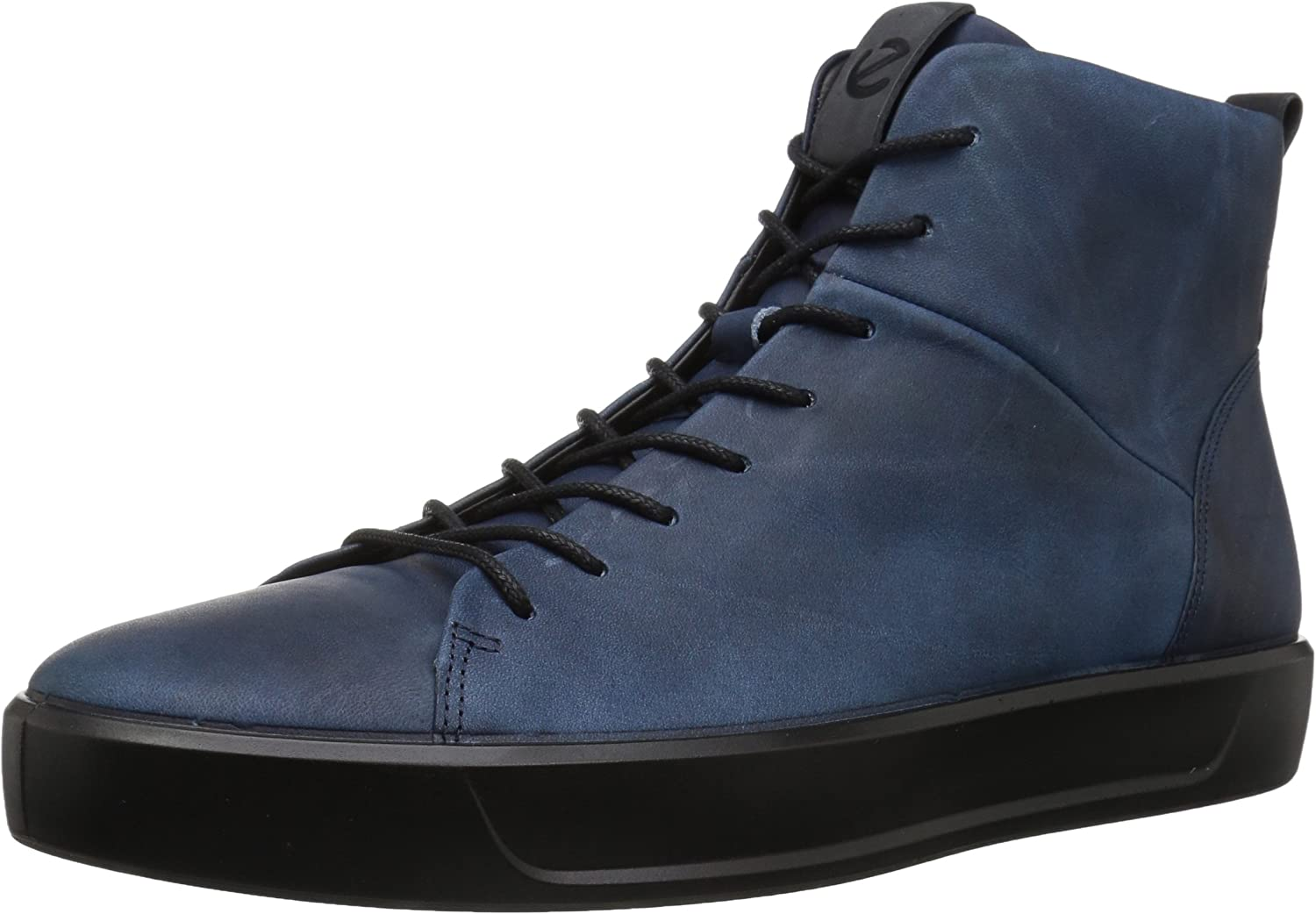 ECCO Men's 440844 Hi-Top Trainers