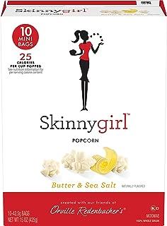 Best skinny girl popcorn Reviews
