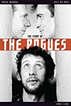 Kiss My Arse: The Story of the Pogues (English Edition)