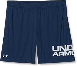 Under Armour Men's Tech Wordmark Shorts