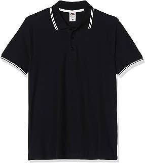 mens half placket shirt uk