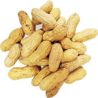 Bulk Raw Peanuts in Shell for Birds and Squirrels 5 Pounds