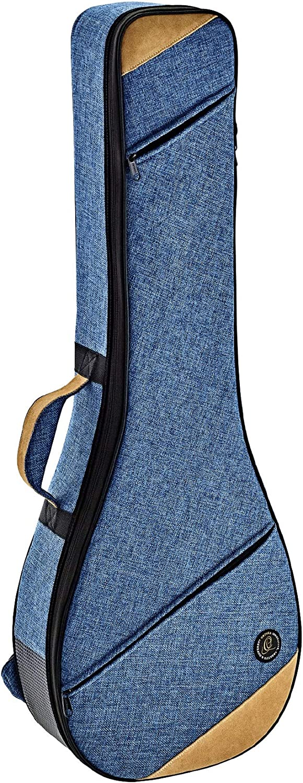 Ortega Guitars Banjo Case-22 mm Soft Frame Padding ! Super beauty product restock quality top! O Hardened Phoenix Mall w
