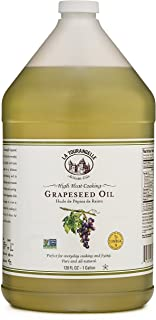 grapeseed oil at costco