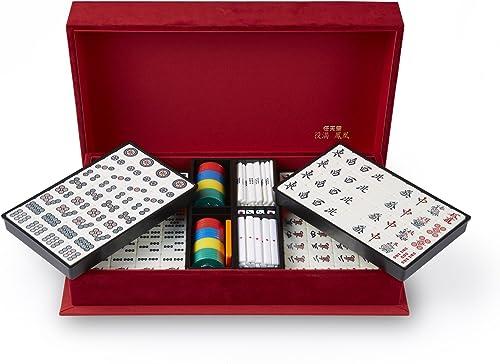 Mahjong Fliesen  Rolle voll Phoenix  (Japan-Import)