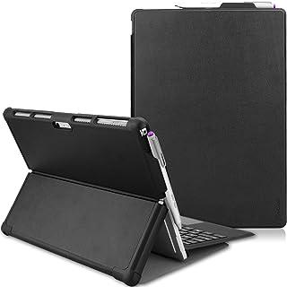 حافظة حماية برو كيس لجهاز مايكروسوفت سيرفس برو 6 / برو 5 / برو 2017 / برو 4 / برو ال تي اي Microsoft Surface Pro 6, Pro 5t...