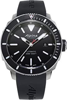 Best alpina seastrong diver 300 watch Reviews