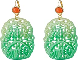 Light Coral/Jade