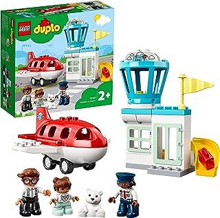 レゴ(LEGO) デュプロ デュプロのまち ひこうきと ひこうじょう 10961