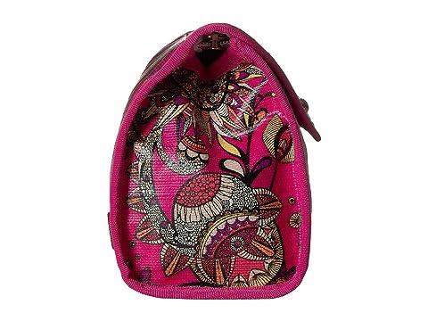 Explore Online Sakroots Flap Cosmetic Fuchsia Spirit Desert Cheap Official Site Authentic Sale Online CQi27