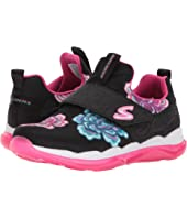 SKECHERS KIDS Sparkle Sprints 81361L (Little Kid/Big Kid)