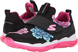 SKECHERS KIDS - Sparkle Sprints 81361L (Little Kid/Big Kid)