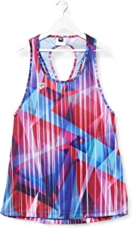 ARENA Women's Tank Top Gym Cross Back Sport, Shirt, Womens, 001591