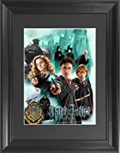 Harry Potter 3D Poster Wall Art Decor Framed Print   14.5x18.5   Lenticular Posters & Pictures   Memorabilia Gifts for Guys & Girls Bedroom   Hogwarts Fantasy Movie Picture for Kid's Room Decorations