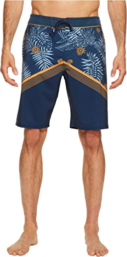 O'Neill Hyperfreak Tradewinds Superfreak Series Boardshorts