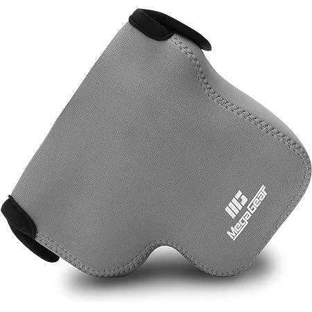 Megagear Mg1688 Kameratasche Für Panasonic Lumix Kamera