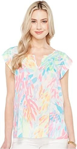 Lilly Pulitzer Shelley Top