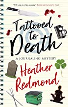 Tattooed to Death (The Journaling Mysteries, 2)