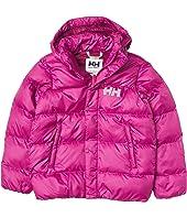 Jr Radical Puffy Jacket (Big Kids)