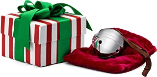 The Polar Express Sleigh Bell Gift Set
