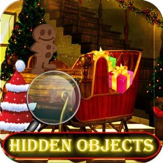 Hidden Object Christmas 2015 2016