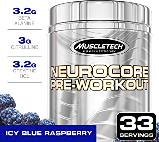 Best micro batch pre workout Reviews
