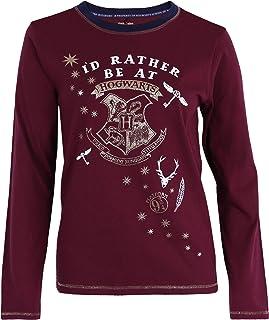 7e66341c5fca Hogwarts -:- Harry Potter -:- Maglia Bordeaux
