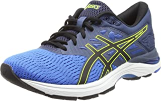 ASICS Gel-Flux 5 Mens Running Trainers T811N Sneakers Shoes