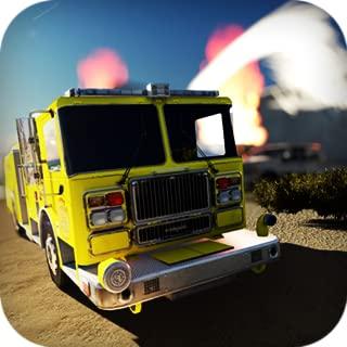 Russian Firefighter 3D