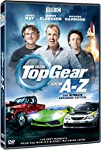 Top Gear:FromA-Z(Ultimate Extnd Version)