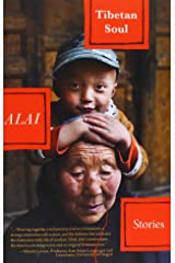 Tibetan Soul: Stories Broché