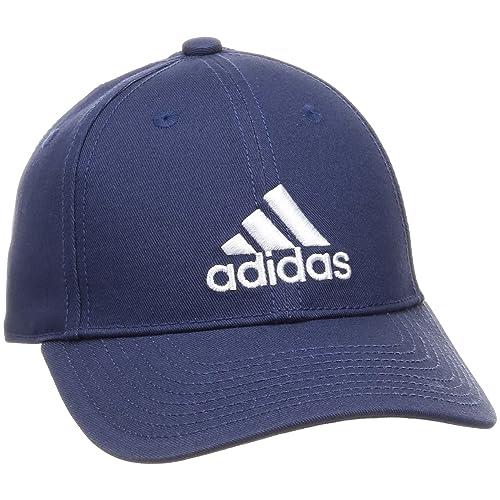 8da0f412ad89a Adidas CF6913 6P Cotton Cap - Renoble Indigo Noble Indigo White