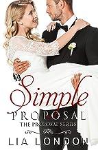 A Simple Proposal (Proposal Series Novellas Book 2)