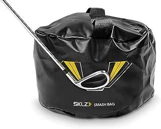 SKLZ Smash Bag Golf Impact Swing Trainer