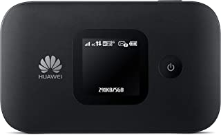 Huawei E5577Cs-321 4G LTE Mobile WiFi Hotspot (4G LTE in Europe, Asia, Middle East,..