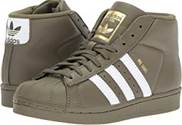 adidas Originals Kids Pro Model (Big Kid)