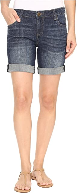 Catherine Boyfriend Shorts in Joyful