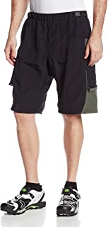 BDI Men's Mountain Bike Active Shorts