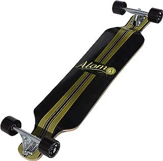 drop deck longboard