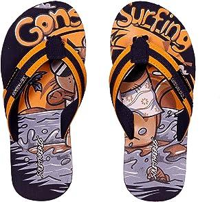 SOLETHREADS Gone Surfing (J)   Flip Flops for Kids